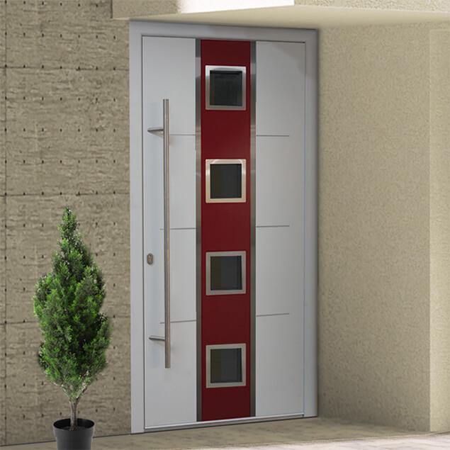 Durų tipas RD100