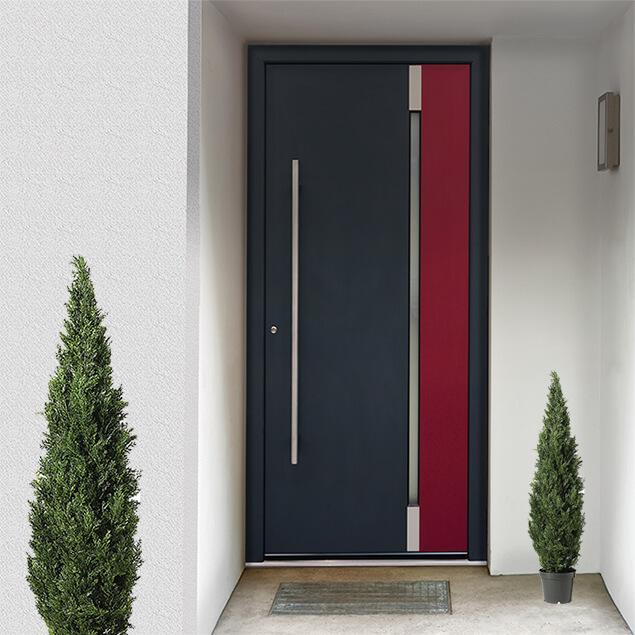 Durų tipas RD80