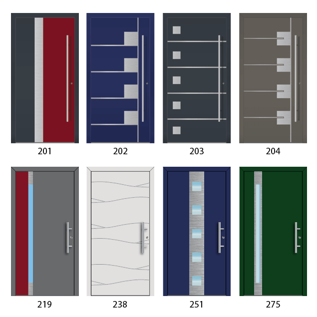 Designs RD80/RD100